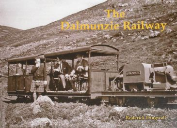 The Dalmunzie Railway, by Roderick Dingwall